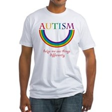 Autism - helps me see things  Shirt