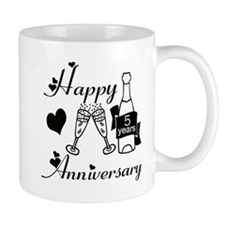 Cute Anniversary party Mug