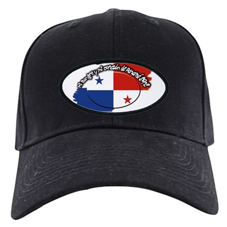 PANAMA Black Cap
