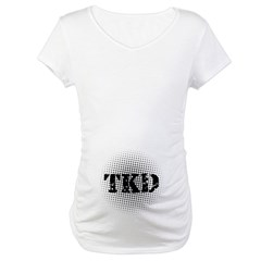 Martial Arts TKD Shirt