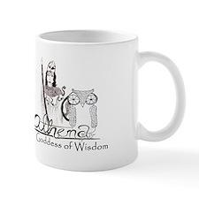 Athena: Goddess of Wisdom Mug