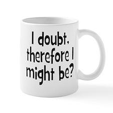 I doubt Mug
