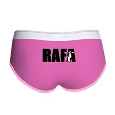 Cute Rafa Women's Boy Brief