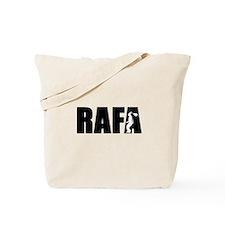 Cute Tennis rafa Tote Bag