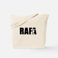 Tennis rafa Tote Bag