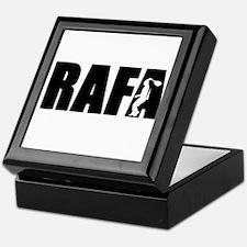 Cute Rafael Keepsake Box