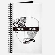 Mask Two Journal