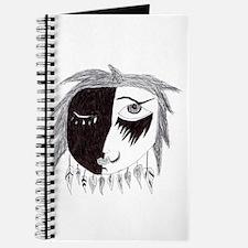 Mask Three Journal