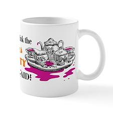Tea Party Kool-Aid Mug