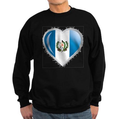 GUATEMALA Sweatshirt (dark)