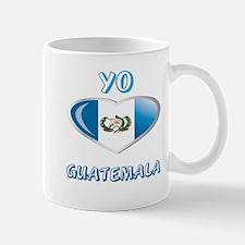 GUATEMALA Mug