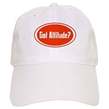 Got Altitude? Baseball Cap