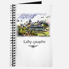 LOL Lally-graphs IV Journal