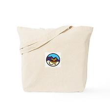 Caza Ladron Tote Bag