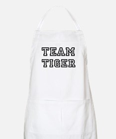 Team Tiger BBQ Apron