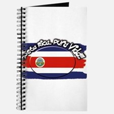 COSTA RICA Journal