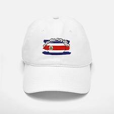 COSTA RICA Baseball Baseball Cap