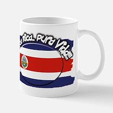 COSTA RICA Small Small Mug