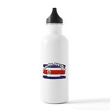COSTA RICA Water Bottle