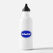 Got Bonefish? Water Bottle