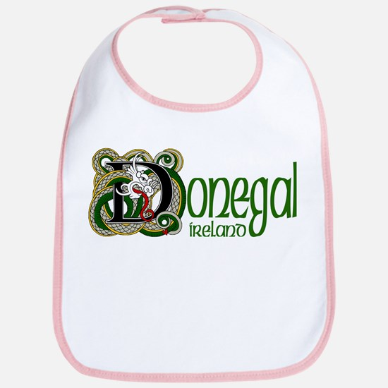 County Donegal Bib