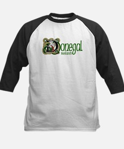 County Donegal Kids Baseball Jersey