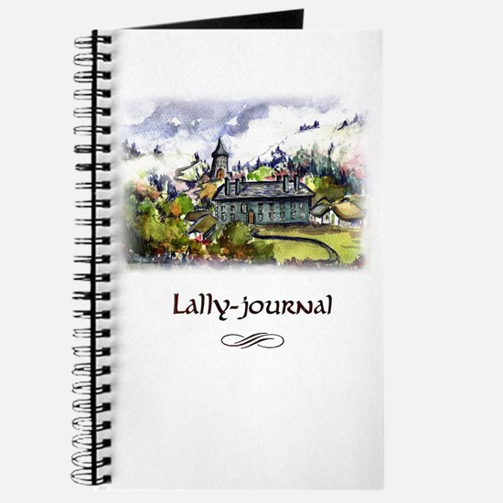 Lally-Journal IV