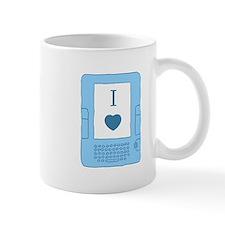 i heart ebooks Mug