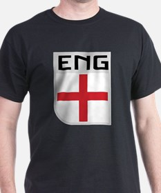 Flag of England T-Shirt
