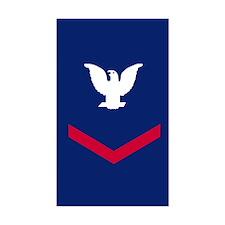 Petty Officer Third Class Decal