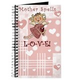 Mother\'s love journals Home Accessories