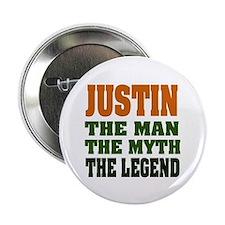 JUSTIN - The Legend Button