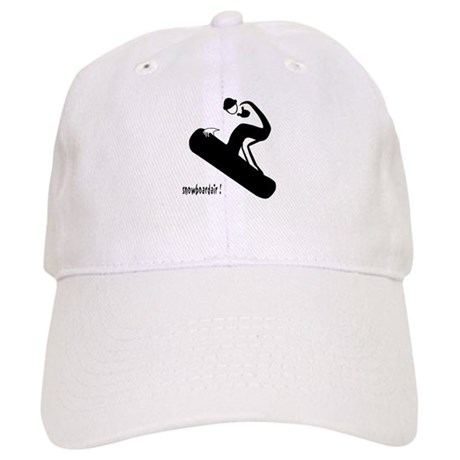 snowboardair Cap