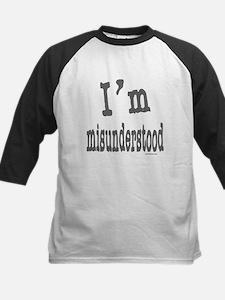 I'M MISUNDERSTOOD Tee