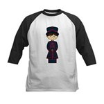 Beefeater Guard Kids Baseball Jersey