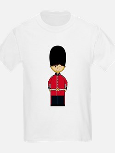 Royal Guard Kids T-Shirt