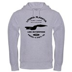 Enterprise-D Fleet Yards Hooded Sweatshirt