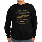 Enterprise-D Fleet Yards Sweatshirt (dark)