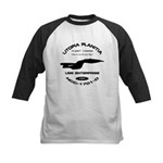 Enterprise-D Fleet Yards Kids Baseball Jersey