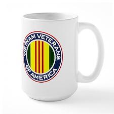 Vietnam Veterans of America Ceramic Mugs