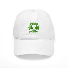 Dublin your pleasure Baseball Cap