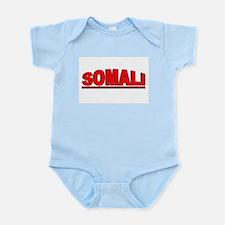 """""""Somali"""" Infant Creeper"""