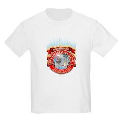 TeamPyro! Kids T-Shirt