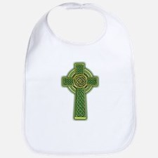 Celtic Cross Bib