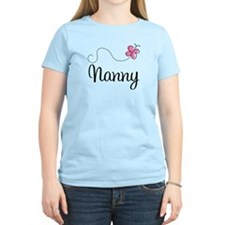 Cute Nanny T-Shirt