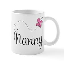 Cute Nanny Mug