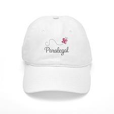 Cute Paralegal Baseball Cap