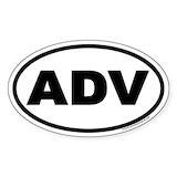 Adv Stickers