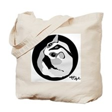 Cool Glider Tote Bag