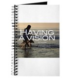 2020 vision quest Journals & Spiral Notebooks